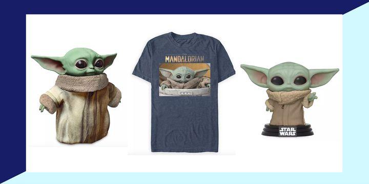 Finally! Baby Yoda fans can rejoice.