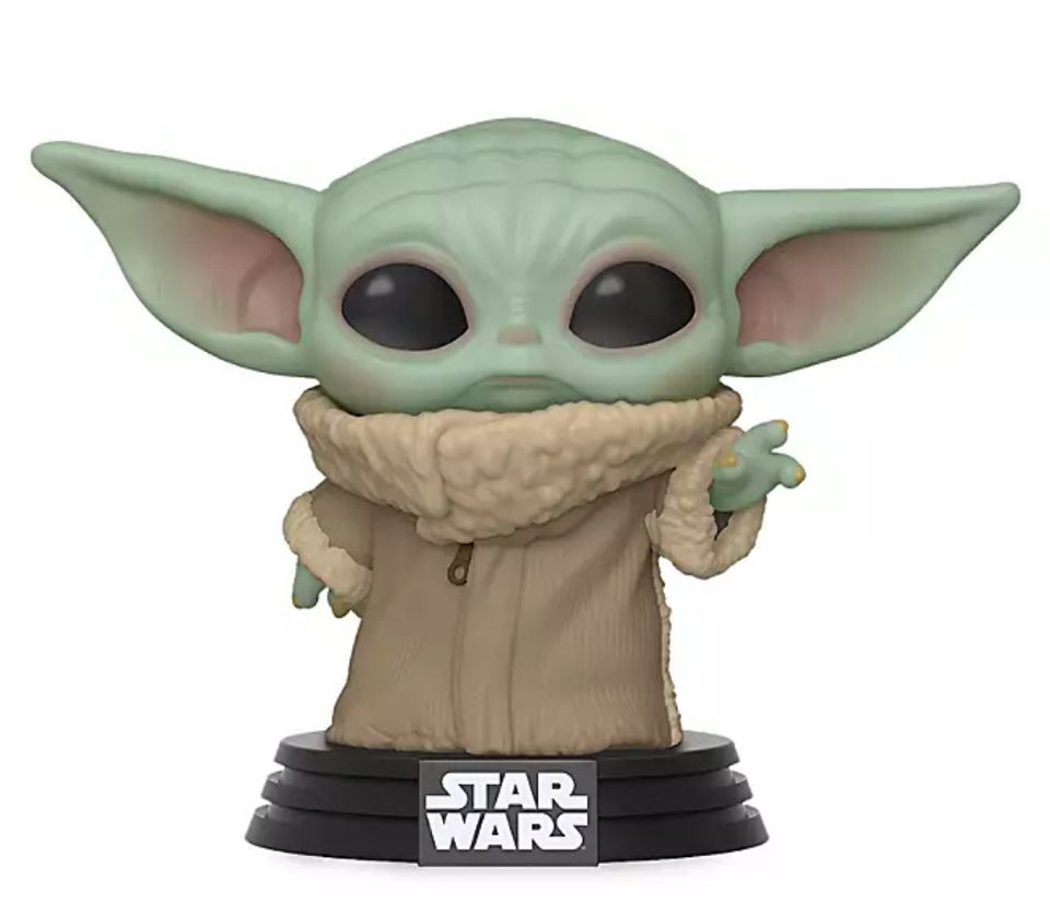 """<strong><a href=""""https://fave.co/2qq24J2"""" target=""""_blank"""">You can pre-order this Funko Pop now for $13</a></strong>. It's exp"""