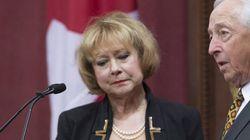 Laïcité: le PQ veut la récusation de la juge Duval