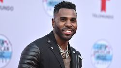 Jason Derulo's Viral Instagram Thirst Trap Removed: 'I Can't Help My