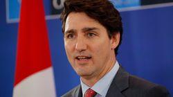 Moqueries de Trudeau à l'OTAN: Trump mérite «un certain respect», selon
