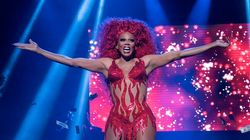 A Heartbroken RuPaul Hits The Road In Netflix's 'AJ And The