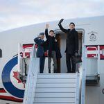 Trudeau's Plane Problems Continue After NATO