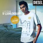 This $1.6-Million T-Shirt Comes With A Free