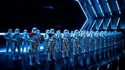Por dentro da 'Star Wars Rise of the Resistance', nova atração da Disney em