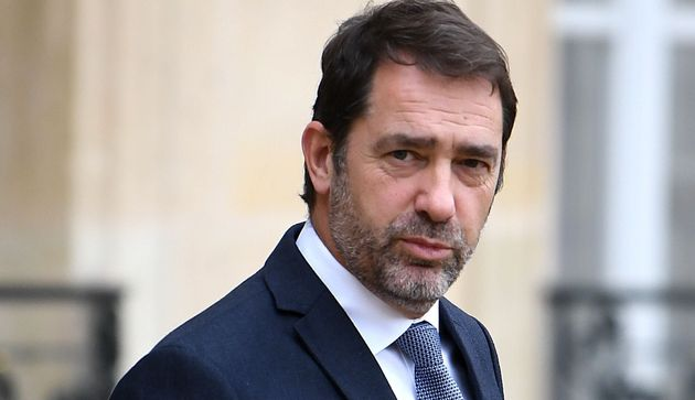 Christophe Castaner, ici le 27 novembre à l'Élysée, a écrit une lettre aux...
