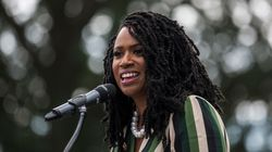 Ayanna Pressley Wants To Stop The School-To-Prison
