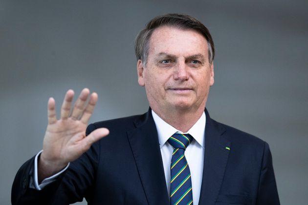 Presidente Jair Bolsonaro é conhecido por declarações consideradas