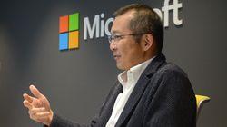 「育休社員の穴、誰が埋めるの?」マイクロソフトの秘策、リターンシップって何ですか。