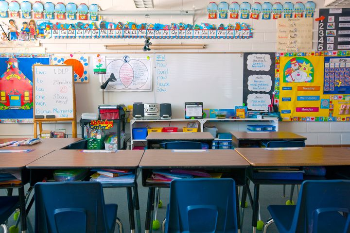 An empty classroom is usually the last thing parents want, but it can happen if contract negotiations fail.