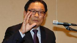 '인재 영입' 무산됐던 박찬주가 자유한국당에 입당을