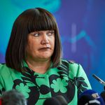 Rugby Boss Raelene Castle Stands By Israel Folau Settlement: 'This has been very