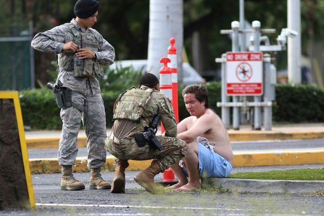 ΗΠΑ: Nεκρά δύο στελέχη του Πολεμικού Ναυτικού έπειτα από επίθεση στη στρατιωτική βάση του Περλ