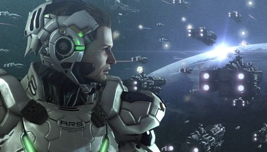 Vanquish Remaster For Xbox One Leaked By Microsoft Store, Official Announcement