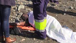 Al menos 57 inmigrantes mueren en el naufragio de una patera que iba a