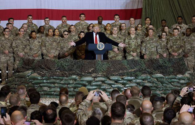 Ενίσχυση της στρατιωτικής παρουσίας των ΗΠΑ στη Μέση Ανατολή - Στόχος το