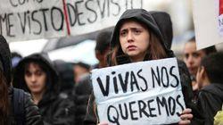 Una mujer asesinada el sábado en Madrid eleva a 1.033 los crímenes