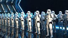 Η Disney Αποκαλύπτει Μαζική Νέο Star Wars: Αύξηση Της Αντίστασης Βόλτα