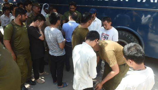 미성년자 포함 파키스탄 여성 629명이 중국에 신부로