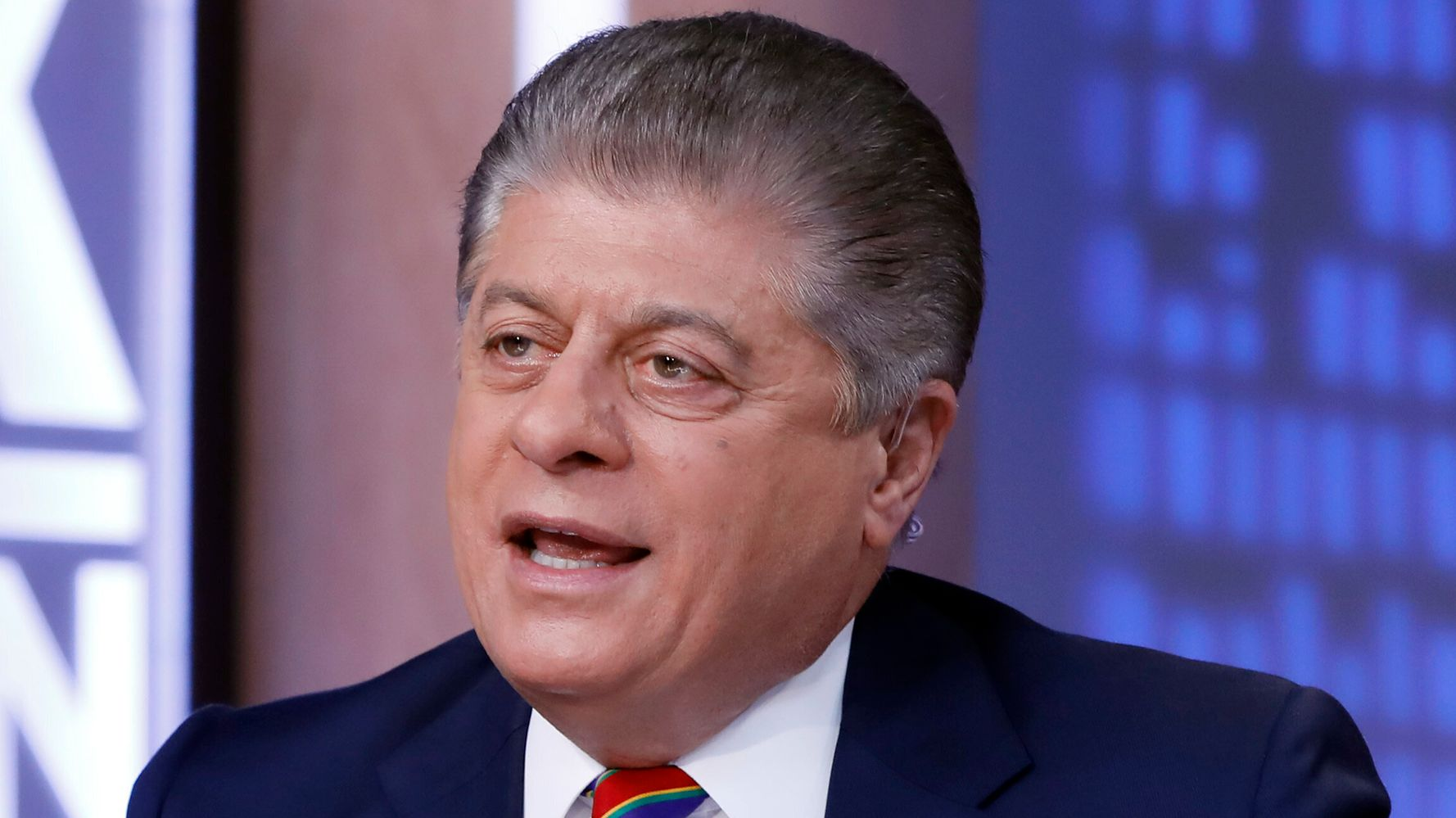 Fox News Legal Analyst Explains Why He 'Certainly Would' Vote To Impeach Trump
