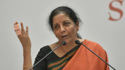 Nirmala Sitharaman On Onions Has Reminded People Of Marie