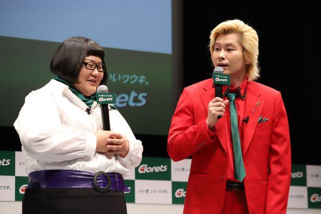 カズレーザーさん、梅沢富美男さんにピシャリと一言 ハラスメント発言は「言う必要ないですから」