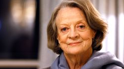 Why Dame Maggie Smith Did Not Find Harry Potter And Downton Abbey Roles
