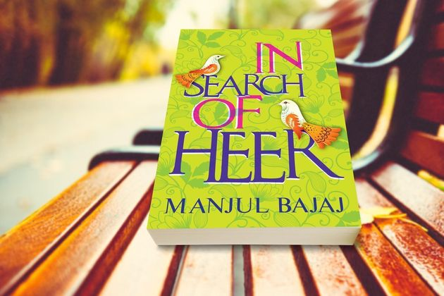 Book Review: 'In Search Of Heer' By Manjul Bajaj Is A Subversive Retelling Of A