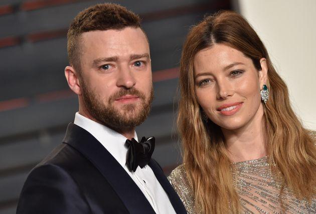 Justin Timberlake si scusa con Jessica Biel per il tradimento