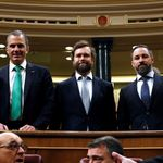 España se queda sin cordón sanitario contra la ultraderecha: ¿Y qué hace el resto de