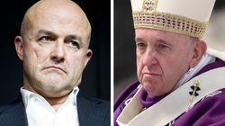 """""""Il Papa sta in un bilocale, i cardinali in 600"""