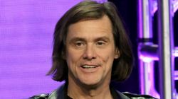 Jim Carrey Sinks Trump With A Whale Of A