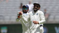 People Can't Shout Dhoni's Name In Stadium: Virat Kohli Backs Rishabh