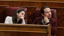 El abogado de Podemos despedido por acoso sexual se querella contra el partido por
