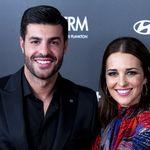 La foto de Miguel Torres con Paula Echevarría que todo el mundo comenta: