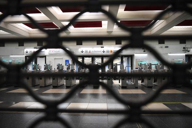 Ce jeudi 5 décembre, au premier jour de la grève, les syndicats de la RATP ont annoncé...