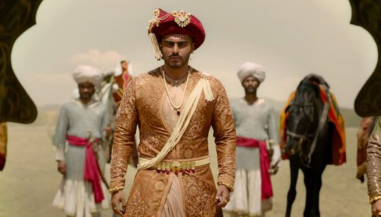 'Panipat' Movie Review: A Middling Drama With Lessons For The Current Maharashtra