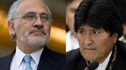El informe de la OEA sobre Bolivia concluye que hubo