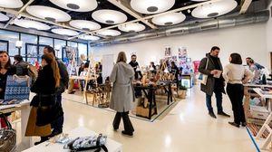 H boutique-έκθεση για επιχειρηματίες τουρισμού που επαναπροσδιορίζει το ελληνικό