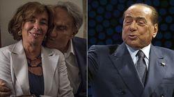 """""""È un ingrato, pensa solo per sé"""". La moglie di Fede attacca Berlusconi, poi"""