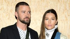 Justin Timberlake Breaks Silence On Cheating Rumours With Grovelling Apology To Jessica