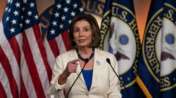 Pelosi Calls For Articles Of Impeachment Against