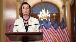 Le Congrès va entamer la rédaction de l'acte d'accusation de