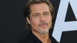 Brad Pitt s'ouvre sur son
