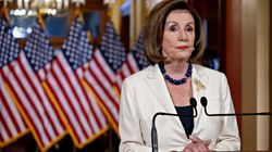 It's Official: Democrats Are Drafting Articles Of Impeachment Against