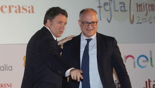 ITALIA VIVA VA ALLO SCONTRO SULLE TASSE - Convocato vertice a P. Chigi sulla