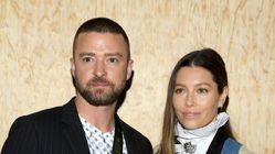 Justin Timberlake présente ses excuses à Jessica Biel pour son «manque de