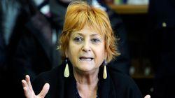 """ULTIMO GIORNO DI LAVORO PER ILDA """"LA ROSSA"""" - La pm di molte inchieste su Berlusconi va in"""