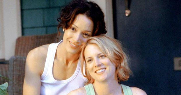 Bette et Tina, couple emblématique de la série