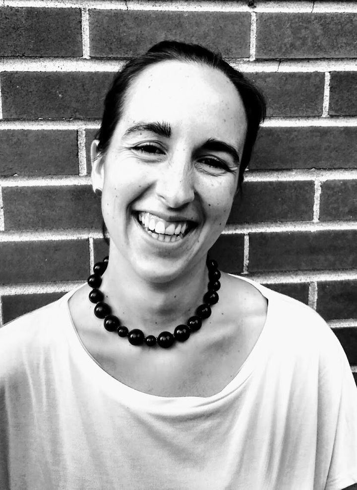 La directrice générale du Réseau des lesbiennes du Québec (RLQ), Julie Antoine